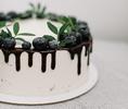 "Торт ""Черный лес"""