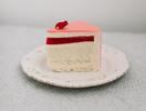 Торт Клубника-лайм-базилик